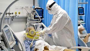 Ospedali in allerta, risalgono i ricoveri dei non vaccinati