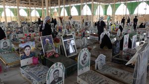Iraq,  la strage degli attivisti all'ombra del ritiro americano