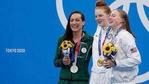 Olimpiadi Tokyo, giù la maschera dal sorriso