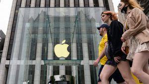 Trimestrali, per Apple e Alphabet risultati oltre le aspettative
