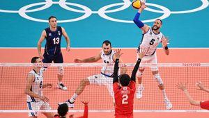 L'italia del volley si riscatta: 3-1 al Giappone, quarti più vicini