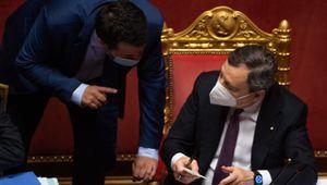 Governo, Draghi media con Salvini per chiudere sulla giustizia. E sui docenti prende tempo