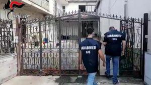 Oppido Mamertina, scoperta casa di cura abusiva all'interno di una parrocchia