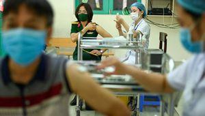 Coronavirus nel mondo,  somministrate oltre 4 miliardi di dosi di vaccino