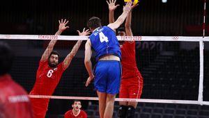Italia, missione compiuta: 3-1 all'Iran, azzurri ai quarti nel volley