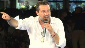 Lega, Salvini ci riprova. Parte dalla Sicilia la conquista del Sud