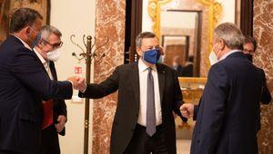 Covid, si complica il Green Pass sul lavoro. I sindacati a Draghi: