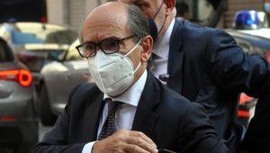 """Riforma della giustizia, Cafiero De Raho: """"La legge ha fatto  un passo avanti decisivo. I processi per mafia si faranno"""""""