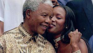 Naomi Campbell contro Zuma per i saccheggi e gli scontri in Sudafrica