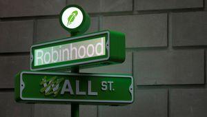 Robinhood sulle montagne russe in Borsa: dopo aver toccato le stelle arrivano le vendite