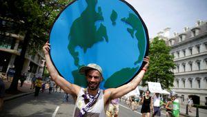 La pagella del clima, ecco chi ha rispettato le promesse e chi non fa abbastanza