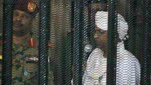 Svolta in Sudan, Al-Bashir davanti ai giudici dell'Aja