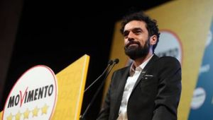 M5S, Giarrusso: