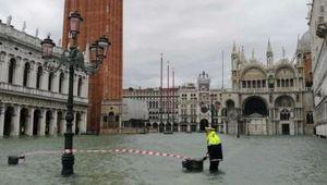 Venezia, al via i lavori per salvare la Basilica di San Marco dall'acqua alta. Ma è corsa contro il tempo