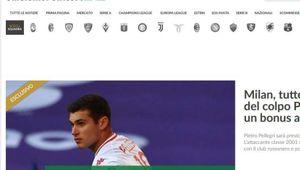 Le news calcistiche fanno gola alla finanza: Calciomercato.com venduto al proprietario di Goal.com