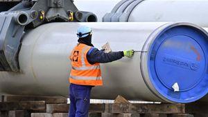 Raddoppia il Nord Stream: sul gas è sfida tra Italia e Germania