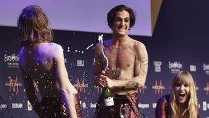 Eurovision song contest 2022, Roma fuori dai giochi