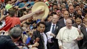 Movimenti, da papa Francesco nessun repulisti: