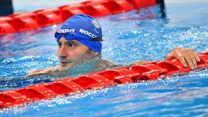 Paralimpiadi, Francesco Bocciardo si ripete: oro anche nei 100 sl S5