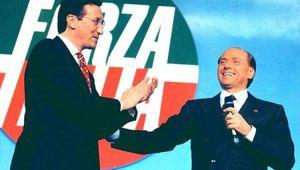 Tutti gli uomini del Cavaliere. I delfini scaricati da Berlusconi
