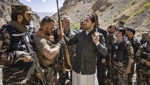 """""""Il Panshir resisterà all'avanzata dei talebani. Putin ha promesso che invierà i caccia"""""""