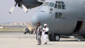 Afghanistan, la nuova mappa delle alleanze