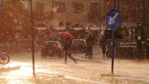 Previsioni meteo, ancora sole sull'Italia ma nel weekend arriva la pioggia