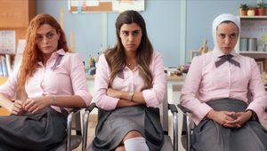 Una serie tv ambientata in un liceo femminile divide la Giordania