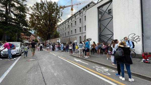 Covid, sale a 35 il numero delle classi in quarantena in Alto Adige