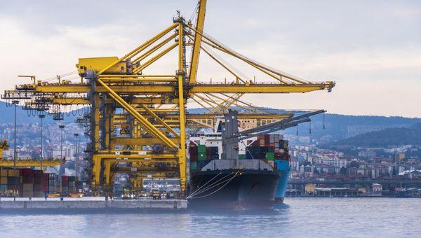 Trieste guida il fronte dei porti:  Potete scordarvi i regali di Natale