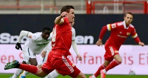 Kruse-Tor reicht nicht für Union-Sieg gegen Hoffenheim - Sport