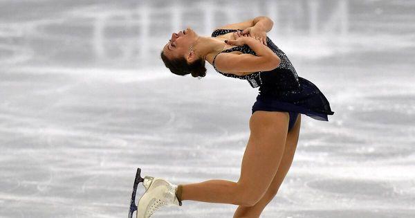 Nicole Schott nur knapp im WM-Finale  - Sport