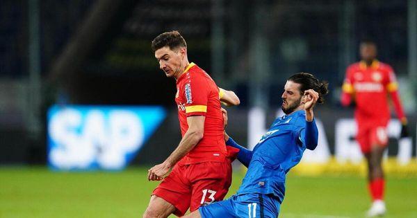 TSG 1899 Hoffenheim und Bayer Leverkusen trennen sich  0:0 - Pfalz-Ticker