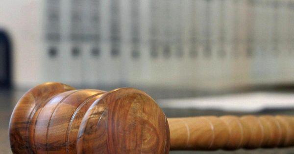 Wegen schwerer Brandstiftung und versuchten Mordes vor Gericht - Kaiserslautern
