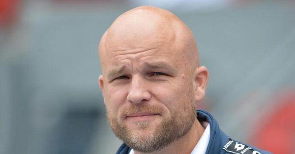 Ex-Mainzer Schröder wird Sportdirektor auf Schalke - 1. Fußball Bundesliga