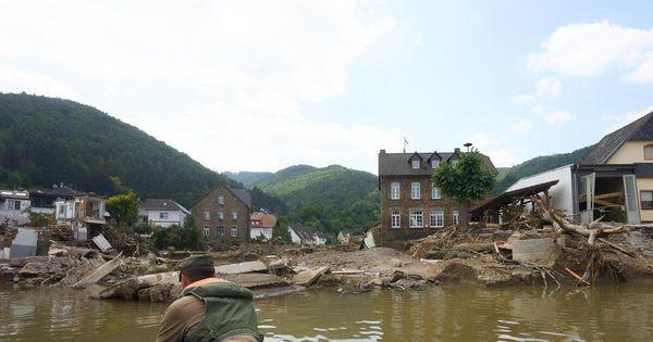 Progroup spendet 50.000 Euro für Hochwasser-Betroffene - Landau