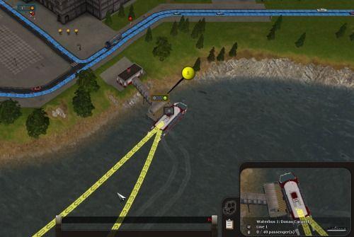 cities in motion משחק בניית קווי תחבורה (אוטובוסים,רכבת קלה,מטרו ועוד..)