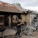 Hamas tvrdi da je raketa na Izrael ispaljena slučajno