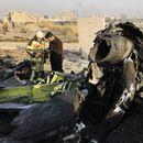 Teheran uhapsio osumnjičene za obaranje aviona