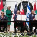 Bahrein, UAE i Izrael potpisali sporazum u Beloj kući