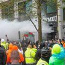 Melburn: Policija upotrebila gumene metke protiv antivaksera