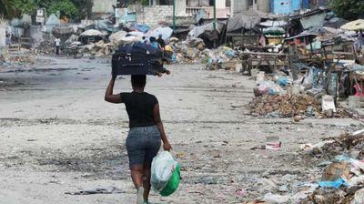 Grupa od 17 američkih misionara oteta na Haitiju