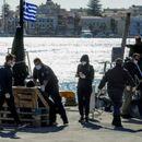 Čamac sa migrantima potonuo u Grčkoj, poginule četiri osobe