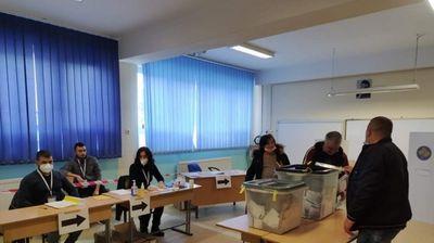 Opština Ranilug: Izborni dan protiče regularno