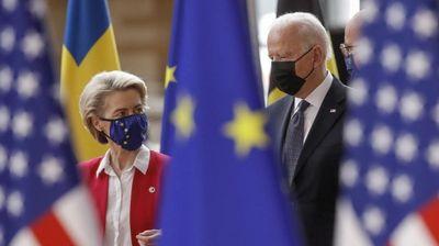 SAD i EU postigle dogovor u trgovinskom sporu
