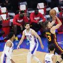 Košarkaši Atlante u finalu Istoka NBA lige