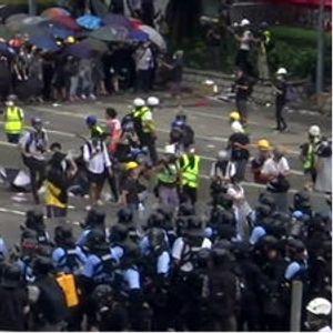 Zašto protestuju građani Hongkonga
