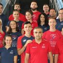Atletičari na prvenstvu Evrope za mlađe seniore