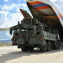 U Tursku stigla šesta pošiljka komponenti za S-400