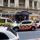 "Naoružan nožem trčao centrom Sidneja i vikao ""Pucajte u mene"""